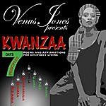 Venus Jones Kwanzaa: 7 Days, 7 Principles (Poems And Affirmations For Everyday Living)