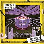 Graham Bonnet The Day I Went Mad