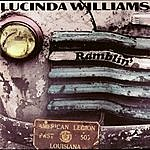 Lucinda Williams Ramblin'