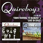 The Quireboys From Tooting To Barking & Lost In Space