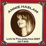 Annie Haslam Live In Philadelphia 1997