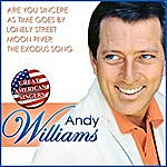 Andy Williams Andy Williams. Great American Singers