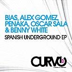 Alex Gomez Spanish Underground Ep