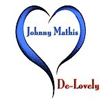 Johnny Mathis De-Lovely (55 Original Songs)