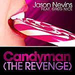 Jason Nevins Candyman (The Revenge) [Feat. Greg Nice]