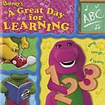 Barney A Great Day For Learning