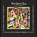 The Ron Davis Trio Mungle Music (Feat. Drew Birston & Ted Warren)
