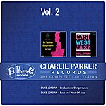 Duke Jordan Charlie Parker Records: Volume 02