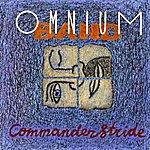 Omnium Commander Stride