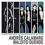 Andrés Calamaro Maldito Duende (Homenaje A Heroes Del Silencio Y Bunbury)