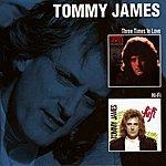 Tommy James Three Times In Love / Hi Fi