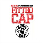 Keybo Fitted Cap(Gimme Dat) [Feat. Ruthless Rick]