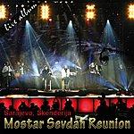 Mostar Sevdah Reunion Sarajevo, Skenderija / Live