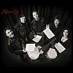 The Aliens Sonce, Veter, Zrak, Nebo