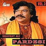 Shaukat Ali Pardesi
