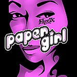 The Freeze Paper Girl - Single