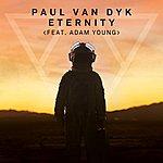 Paul Van Dyk Eternity (Feat. Adam Young) - Single