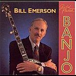 Bill Emerson Gold Plated Banjo