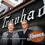 America Live At The Troubadour Ep