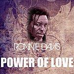 Ronnie Davis Power Of Love