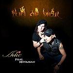 Adie Tug Of War (Feat. Hooligan)