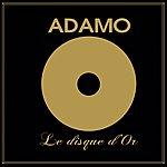 Salvatore Adamo Le Disque D'or