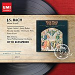 Otto Klemperer Bach: Messe H-Moll