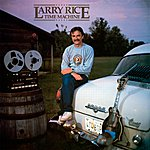 Larry Rice Time Machine