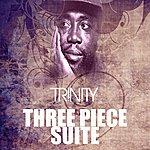 Trinity Three Piece Suite