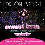 Alejandra Guzman Alejandra Guzmán 20 Años De Exito Con Moderatto (Edición Especial)