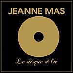 Jeanne Mas Le Disque D'or