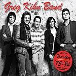 """Greg Kihn Greg Kihn Band """"Best Of Beserkley"""" '75 - '84"""