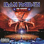 Iron Maiden En Vivo! (Live At Estadio Nacional, Santiago) (Parental Advisory)