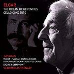 Sydney Symphony Orchestra Elgar: The Dream Of Gerontius & Cello Concerto