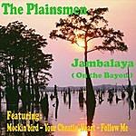 Plainsmen Quartet Jambalaya (On The Bayou)
