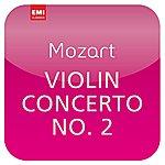 "Anne-Sophie Mutter Mozart: Violin Concerto No. 2 (""Masterworks"")"