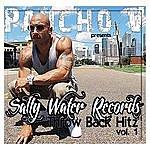 "Pancho V Salty Water Records ""Throw Back Hitz"", Vol. 1"