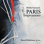 Heikki Sarmanto Paris Impressions