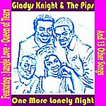 Gladys Knight & The Pips One More Lonely Night