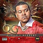 Q-G Players Masscot