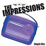 The Impressions Single Hits