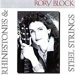 Rory Block Rhinestones & Steel Strings