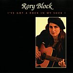 Rory Block I've Got A Rock In My Sock