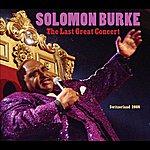 Solomon Burke The Last Great Concert