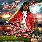Tony D. Big Leagues - Single