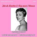 Luis Mariano Visa Pour L'amour / Tete De Linotte