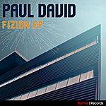 Paul David Fizion