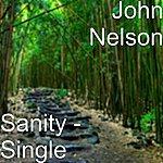 John Nelson Sanity - Single