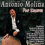 Antonio Molina Antonio Molina Por Siempre