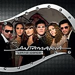Orchestra Santamaria Let's Dance!...